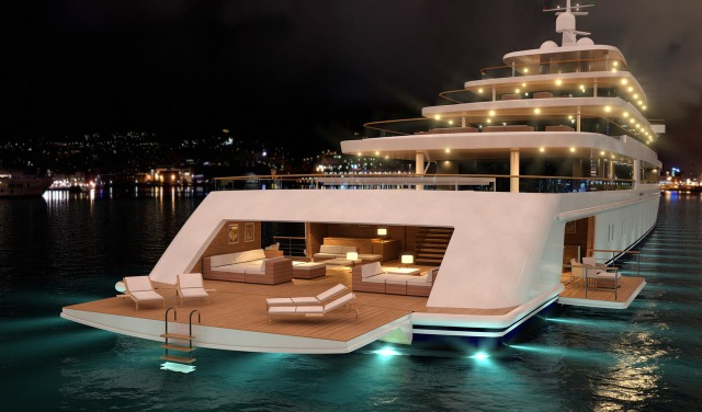 yacht-power